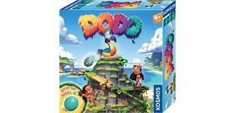 Komos 69794 - Dodo - Rettet das Wackel-Ei