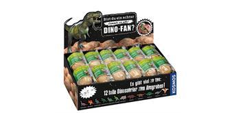 Kosmos 60150 Dinosaurier zum Ausgraben