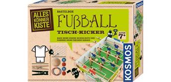 Kosmos 60447 Fussball Tisch-Kicker