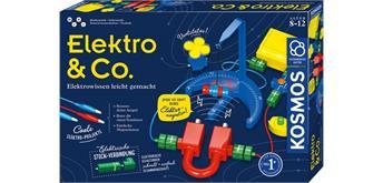 Kosmos 62063 Elektro & Co