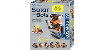Kosmos 62067 Solar Bots
