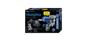 Kosmos 62083 - Morpho Dein 3 in 1 Roboter