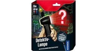 Kosmos 63228 - Detektiv-Lampe