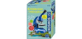 Kosmos 63605 Entdecker-Mikroskop