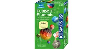 Kosmos 65774 - Fussball-Flummis