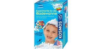 Kosmos 65783 - Experimente für die Badewanne
