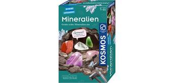 Kosmos 65790 Ausgrabungsset Mineralien