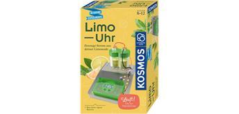 Kosmos 65809 Limo-Uhr