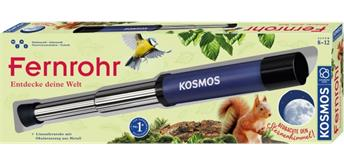Kosmos 67686 - Fernrohr