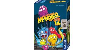 Kosmos 68068 - Monster 12