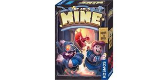 Kosmos 68077 - My Gold Mine