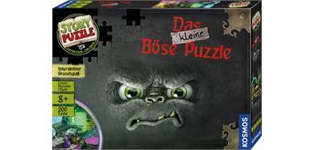 Kosmos 68079 - Story Puzzle: Das kleine böse Puzzle