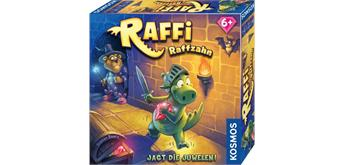 Kosmos 68103 - Raffi Raffzahn