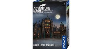Kosmos 69319 Adventure Games - Grand Hotel Abaddon