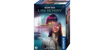 Kosmos 69515 - Escape Tales - Low Memory