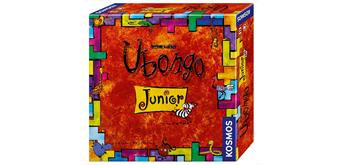 Kosmos 69739 - Ubongo Junior