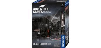 Kosmos 71261 - Adventure Games - Gloom City