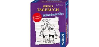 Kosmos 74174 Gregs Tagebuch - Schweinehaufen