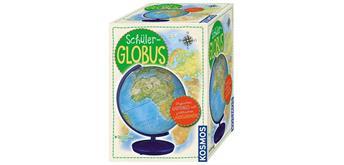 Kosmos Astronomie Schüler Globus
