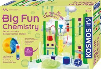 Kosmos Chemie