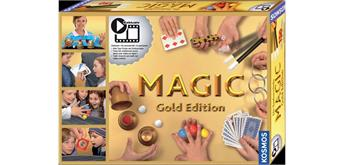 Kosmos Die Zauberschule - Magic Gold Edition