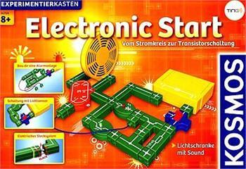 Kosmos Elektro