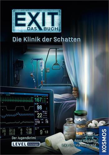 Kosmos Exit Bücher