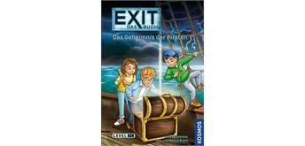 Kosmos Exit - Das Buch: Das Geheimnis der Piraten