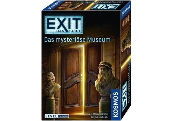 Kosmos EXIT - Das mysteriöse Museum