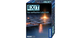 Kosmos Exit - Das Spiel - Das verfluchte Labyrinth