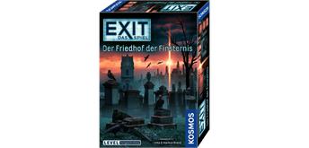 Kosmos Exit - Das Spiel - Der Friedhof der Finsternis