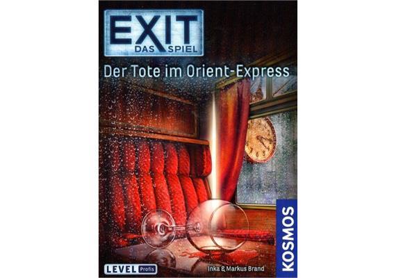 Kosmos EXIT - Das Spiel: Der Tote im Orient