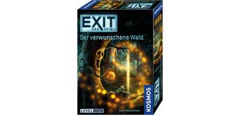 Kosmos Exit - Das Spiel : Der verwunschene Wald