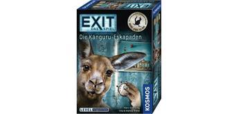 Kosmos EXIT - Das Spiel - Die Känguru-Eskapaden