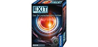 Kosmos Exit - Das Spiel - Tor zwischen den Welten
