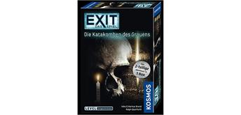 Kosmos EXIT: Die Katakomben des Grauens