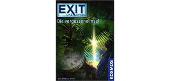 Kosmos EXIT- Die vergessene Insel