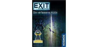 Kosmos EXIT- Die verlassene Hütte (Kennersp.2017)