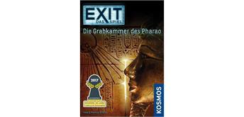 Kosmos EXIT- Grabkammer des Pharao (Kennersp.2017)