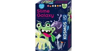 Kosmos Fun Science Slime Alien