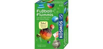 Kosmos - Fussball-Flummis
