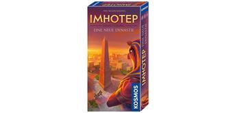 Kosmos Imhotep - Erweiterung - Eine neue Dynastie