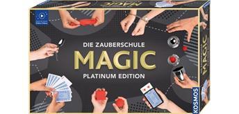 Kosmos Magic 69708 - Platinum Edition
