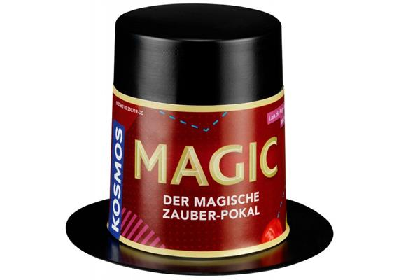 Kosmos Magic Mini Hut - Der magische Zauber-Pokal