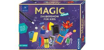 Kosmos Magic Zaubershow für Kids 5+