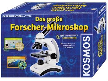 Kosmos Mikroskopie