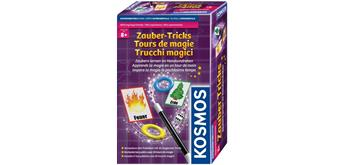 Kosmos Mitbring-Experimente: MAGIC Zauber-Tricks