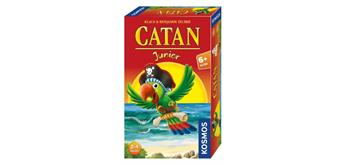 Kosmos Mitbringspiel Catan Junior