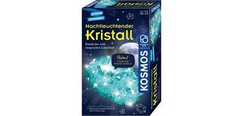 Kosmos Mitbringspiele 65800 Nachtleuchtender Kristall