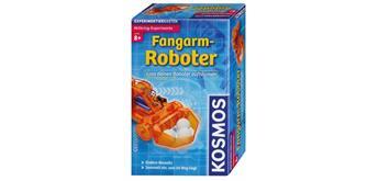 Kosmos Mitbringspiele Fangarm-Roboter